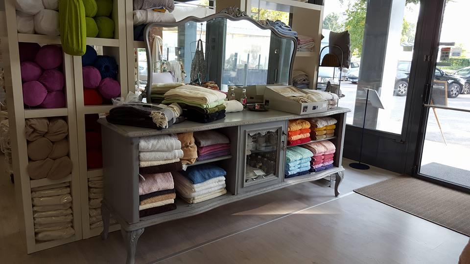 entrata del nostro negozio di Villorba Treviso